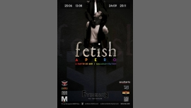 Fetish Apero in Nice le Sat, August 13, 2016 at 10:00 pm (Before Gay)
