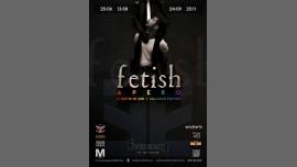 Fetish Apero in Nice le Sat, November 26, 2016 at 10:00 pm (Before Gay)