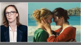 In&Out reçoit Céline Sciamma / Portrait de la jeune fille en feu in Nice le Tue, June 25, 2019 from 08:00 pm to 11:00 pm (Cinema Gay, Lesbian)