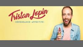 Tristan Lopin dans Dépendance Affective à Bourg-lès-Valence le ven. 15 septembre 2017 de 21h00 à 22h00 (Spectacle Gay Friendly)