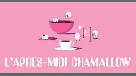 L'après-midi Chamallow a Lione le dom  2 febbraio 2020 14:00-20:00 (After-work Gay)