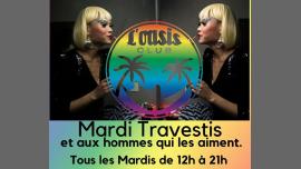 Mardi travesti et homme qui aime les travestis à Lyon le mar. 25 juin 2019 de 12h00 à 21h00 (Sexe Gay)