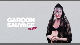 Garçon Sauvage - Ésotérique - em Lyon le Sáb,  8 Abril 2017 23:00-05:00 (Clubbing Gay)