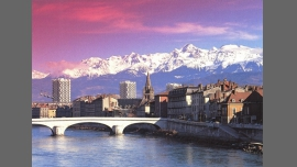 Accueil à Grenoble in Grenoble le Tue, November  1, 2016 at 08:00 pm (Meetings / Discussions Gay, Lesbian)