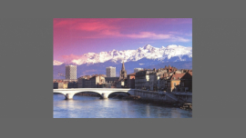 Rando's Rhône-Alpes - Accueil à Grenoble en Grenoble le mar  6 de agosto de 2019 20:00-23:00 (Reuniones / Debates Gay, Lesbiana, Hetero Friendly, Trans, Bi)
