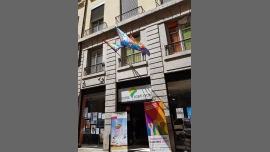 Salon BD/Manga LGBT+ Lyon 2020 en Lyon le sáb 13 de junio de 2020 13:00-19:00 (Festival Gay, Lesbiana)
