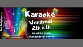 Karaoké c'est la rentrée em Lyon le sex, 11 setembro 2020 21:00-01:00 (After-Work Gay, Lesbica, Trans, Bi)