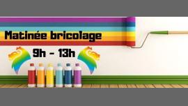 Matinée bricolage au Centre LGBTI em Lyon le sáb, 16 novembro 2019 09:00-13:00 (Associação Gay, Lesbica, Trans, Bi)