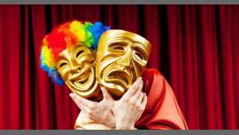 里昂Atelier Theatre Pour toutes et tous2019年 8月25日,20:00(男同性恋, 女同性恋 作坊)