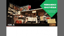 Permanence Sexothèque a Rennes le mar 26 febbraio 2019 19:30-22:00 (Incontri / Dibatti Gay, Lesbica)