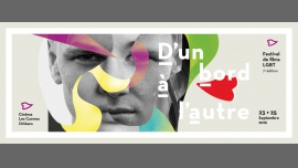 En la gama de los grises à Orléans le sam. 24 septembre 2016 à 19h30 (Cinéma Gay, Lesbienne, Hétéro Friendly, Trans, Bi)