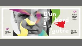 La Visita à Orléans le sam. 24 septembre 2016 à 18h00 (Cinéma Gay, Lesbienne, Hétéro Friendly, Trans, Bi)