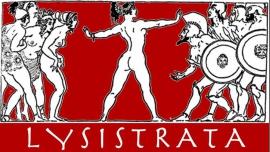 "Spectacle ""Lysistrata"" d'Aristophane a Reims le sab 25 novembre 2017 18:00-21:00 (Spettacolo Gay, Lesbica, Trans, Bi)"
