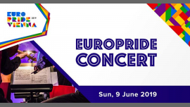 March of the women* - the EuroPride Concert 2019 a Vienna le dom  9 giugno 2019 19:30-21:30 (Festival Gay, Lesbica, Trans, Bi)