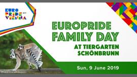 EuroPride Family Day 2019 à Vienne le dim.  9 juin 2019 de 09h00 à 18h30 (Festival Gay, Lesbienne, Trans, Bi)