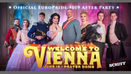 Circus - Welcome to Vienna! Official EuroPride 2019 After Party a Vienna le sab 15 giugno 2019 23:00-06:00 (Clubbing Gay, Lesbica, Trans, Bi)