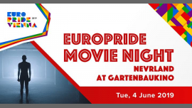 EuroPride Movie Night: Nevrland a Vienna le mar  4 giugno 2019 21:00-23:00 (Cinema Gay, Lesbica, Trans, Bi)