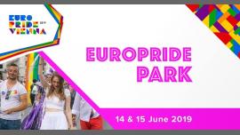 EuroPride Park 2019 em Viena le sex, 14 junho 2019 16:00-23:59 (Festival Gay, Lesbica, Trans, Bi)