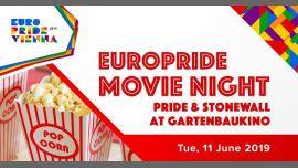 EuroPride Movie Night: Pride & Before Stonewall a Vienna le mar 11 giugno 2019 18:00-22:30 (Cinema Gay, Lesbica, Trans, Bi)