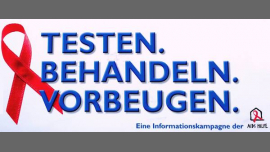 ★★ Check Deinen HIV Status ★★ in Vienna le Wed, October 16, 2019 from 04:00 pm to 08:00 pm (Sex Gay)