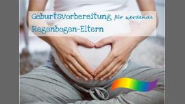 Geburtsvorbereitungskurs für werdende Regenbogen-Eltern in Vienna le Fri, September 20, 2019 from 04:30 pm to 08:30 pm (Meetings / Discussions Gay, Lesbian, Trans, Bi)