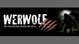 维也纳Werwolf-Abend2020年 7月21日,19:30(男同性恋, 女同性恋, 变性, 双性恋 下班后的活动)