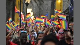 Curacao Pride 2020 em Willemstad de 22 para 27 de setembro de 2020 (Festival Gay, Lesbica)