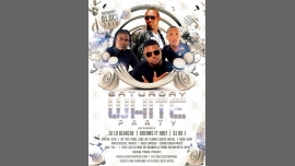 Saturday White Party in Willemstad le Sat, October  1, 2016 from 08:00 pm to 03:00 am (Clubbing Gay, Lesbian)
