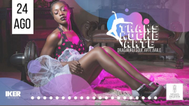 Transnochearte Drag-Burlesque-Arte y Baile em Tababela le sáb,  7 setembro 2019 20:00-22:30 (After-Work Gay, Lesbica, Trans, Bi)