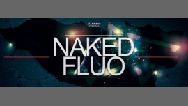 Naked Fluo Afternoon en Bruselas le dom 30 de julio de 2017 15:00-19:00 (Sexo Gay)