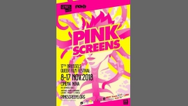 Projection Tchouri au Pink Screens Festival in Brussels le Thu, November 15, 2018 at 09:30 pm (Cinema Gay, Lesbian, Trans, Bi)