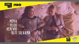 Silvana - Pink Screens 2018 w/ L-Festival in Brussels le Fri, November 16, 2018 from 07:30 pm to 09:00 pm (Cinema Gay, Lesbian, Hetero Friendly)