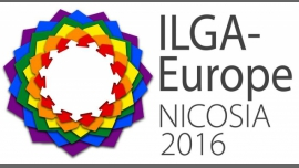 """20th Annual Conference """"Power to the People in Nicosia from 19 til October 22, 2016 (Meetings / Discussions Gay, Lesbian, Trans, Bi)"""