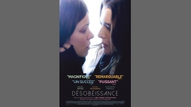 Désobéissance // L-Festival & AmBIgu in Brussels le Wed, November 28, 2018 from 07:00 pm to 10:30 pm (Cinema Lesbian)