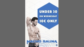 Under 30 in Brussels le Wed, June  1, 2016 at 12:00 pm (Sex Gay)