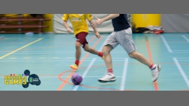 Futsal in Brussels le Sat, September 10, 2016 from 12:00 pm to 06:30 pm (Sport Gay, Lesbian)