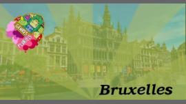 Permanence mensuelle à Bruxelles a Bruxelles le gio  5 dicembre 2019 18:30-22:30 (Incontri / Dibatti Gay, Lesbica)