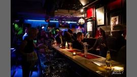 Loup-garou en Bruselas le dom 11 de febrero de 2018 19:00-23:00 (After-Work Gay, Lesbiana, Hetero Friendly, Trans, Bi)
