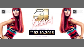 Studio 54 Fashion in Antwerp le Sun, October  2, 2016 from 11:00 pm to 07:00 am (Clubbing Gay)