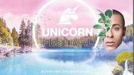 Unicorn Festival 2020 em Antuérpia le sáb, 11 julho 2020 14:00-23:59 (Festival Gay, Lesbica)