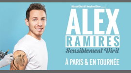 Alex Ramirès à Seraing em Seraing le sáb, 16 fevereiro 2019 20:00-23:00 (Show Gay, Lesbica, Trans, Bi)