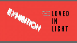 Loved In Light in Tallinn le Thu, April 11, 2019 from 12:00 pm to 08:00 pm (Expo Gay, Bear, Bi)