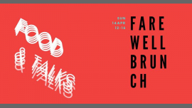 FW Brunch in Tallinn le Sun, April 14, 2019 from 12:00 pm to 04:00 pm (Brunch Gay, Bear, Bi)