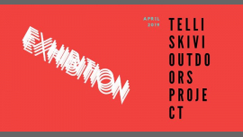 Toni Ferrer Telliskivi Outdoors Project in Tallinn from 10 til April 14, 2019 (Expo Gay, Bear, Bi)