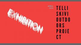 Toni Ferrer Telliskivi Outdoors Project à Tallinn du 10 au 14 avril 2019 (Expo Gay, Bear, Bi)