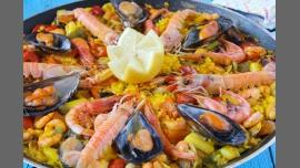 Music & Paella à Palma de Majorque le dim.  5 juin 2016 de 19h00 à 21h00 (Restaurant Lesbienne)