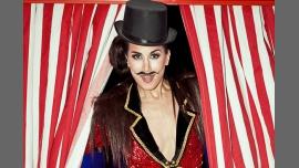 Circus Party à Palma de Majorque le sam.  4 juin 2016 de 22h00 à 06h00 (Clubbing Lesbienne)