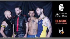 Totally Fetish in Palma de Majorque le Sat, November  3, 2018 from 11:00 pm to 06:00 am (Sex Gay)
