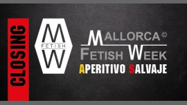 Aperitivo Salvaje Closing MFW in Palma de Majorque le Sun, November  4, 2018 from 01:30 pm to 03:30 pm (After-Work Gay)