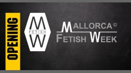 Opening MFW in Palma de Majorque le Wed, October 31, 2018 from 09:00 pm to 11:00 pm (Sex Gay)